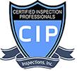 CIP Inspections Logo